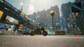 Image for Cyberpunk 2077 on PS4 and Xbox One has severe frame rate issues