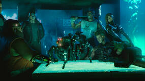 Image for Cyberpunk 2077 looks next-gen, but it's aiming for current