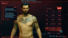 Image for Cyberpunk 2077 glitch makes your dick hang out