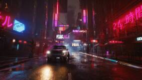Image for Cyberpunk 2077 has some truly ridiculous gaming cameos