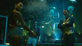 """Image for """"There is always a way to go without killing anyone"""" in Cyberpunk 2077"""