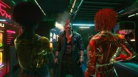 Image for Cyberpunk 2077 release contributed to digital sales record in December - SuperData