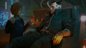 Image for Cyberpunk 2077's in-game band portrayed by Swedish punk rock band Refused