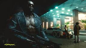 Image for Cyberpunk 2077 and The Witcher 3 won't arrive on PS5 or Xbox Series X/S until next year