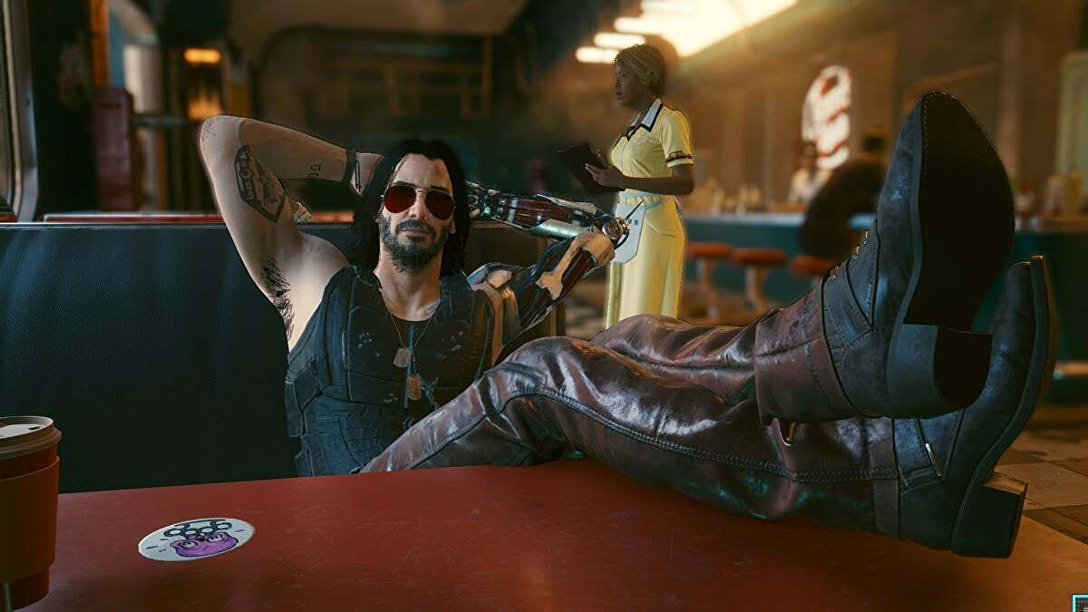 Cyberpunk 2077 Patch 1 3 Is Rather Large And Comes With Some Free Dlc Vg247