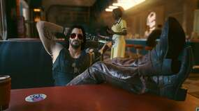 Image for CD Projekt can't promise Cyberpunk 2077 or The Witcher 3 will launch on PS5, Xbox Series X/S this year