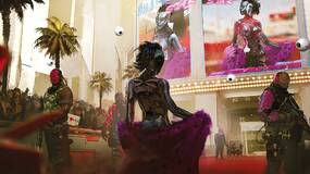 Image for Here's some concept art from the Cyberpunk 2077 E3 trailer