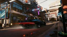 Image for Cyberpunk 2077 patch fixes wet roads, GPU memory optimization on PS4, more