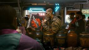 Image for Cyberpunk 2077 will have diverse relationships - in both sexuality and complexity