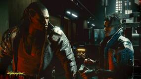 """Image for """"Story goes first with everything"""", but CD Projekt never had combat designers until Cyberpunk 2077"""