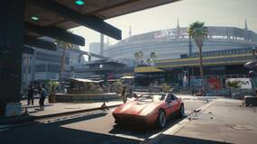 Image for Cyberpunk 2077 map is based on the board game's new version