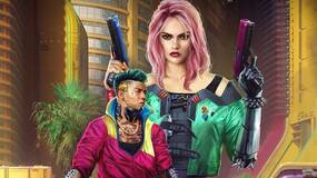 Image for Cyberpunk 2077's Night City: inside the design eras, the communities, and how they affect the player