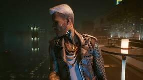 Image for Bug montages the first to leak from CD Projekt's stolen data