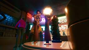 Image for Dildos are everywhere in Cyberpunk 2077