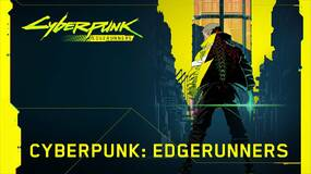 Image for Cyberpunk: Edgerunners anime coming to Netflix in 2022