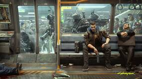 """Image for Cyberpunk 2077 features """"various sizes and combinations of genitals"""" to play with"""