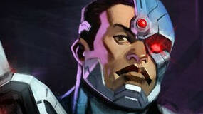 Image for Infinite Crisis champion video shows Cyborg in action, multiverse Green Lantern artwork released