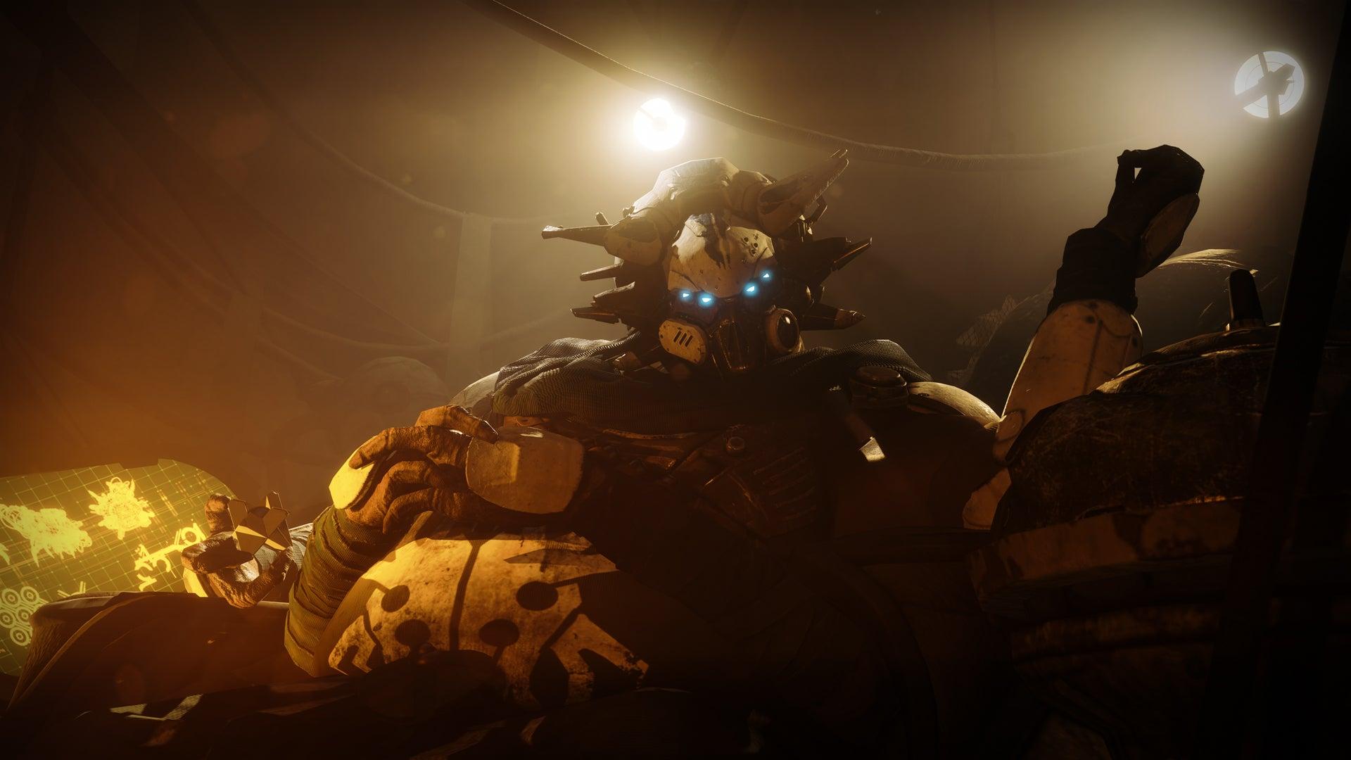 Image for Destiny 2: Forsaken - Where to find the Gravetide Summoner
