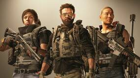 Image for The Division 2 Title Update 3 comes with Talent changes, Operation Dark Hours support, more