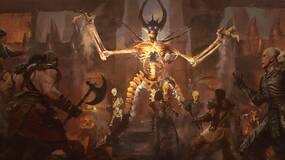 Image for Diablo 2: Resurrected announced for PC and consoles, will feature cross-progression
