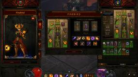 Image for Diablo 3's new Armory will let you swap gear, skills, gems and more for rapid-fire gameplay switches