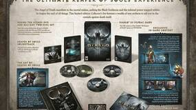 Image for Diablo 3: Reaper of Souls Collector's Edition has been revealed in all its glory