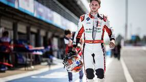 Image for Formula E driver fired for hiring a pro gamer to race for him in online competition