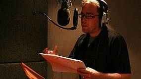 Image for Comedian Danny Wallace to appear in Assassin's Creed II