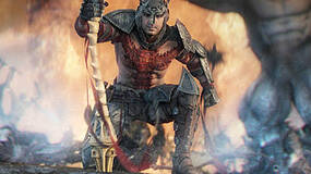 Image for EA to the Middle East: No Dante's Inferno for you!