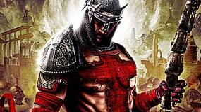 Image for Visceral: Dante as movie hero would not resonate well with film goers