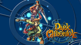 Image for Dark Chronicle hits PS4 next week