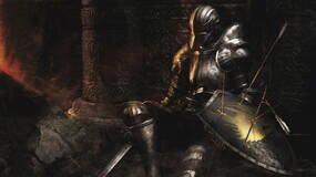 Image for Watch this Dark Souls player beat the game using only his voice
