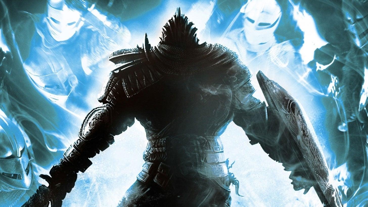 Image for Dark Souls series global sales top 8M