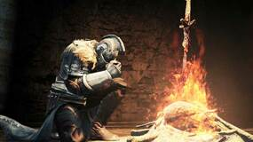Image for Dark Souls 2: Crown of the Sunken King walkthrough & boss guide