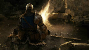 Image for Dark Souls 2 has a first-person mod now, too