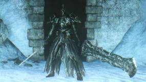 Image for The Fume Knight is Dark Souls 2's toughest boss