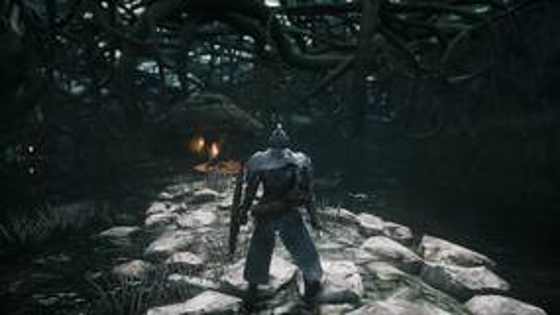 Image for Modder is trying to restore Dark Souls 2's original lighting