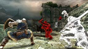 Image for What's the difference between Dark Souls 2 v1.10 and Scholar of the First Sin?