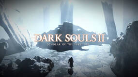 Image for Namco kicks off Humble Store partnership with Dark Souls 2: Scholar of the First Sin