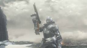 Image for Dark Souls 3 mod brings AK47s and M16s to the game