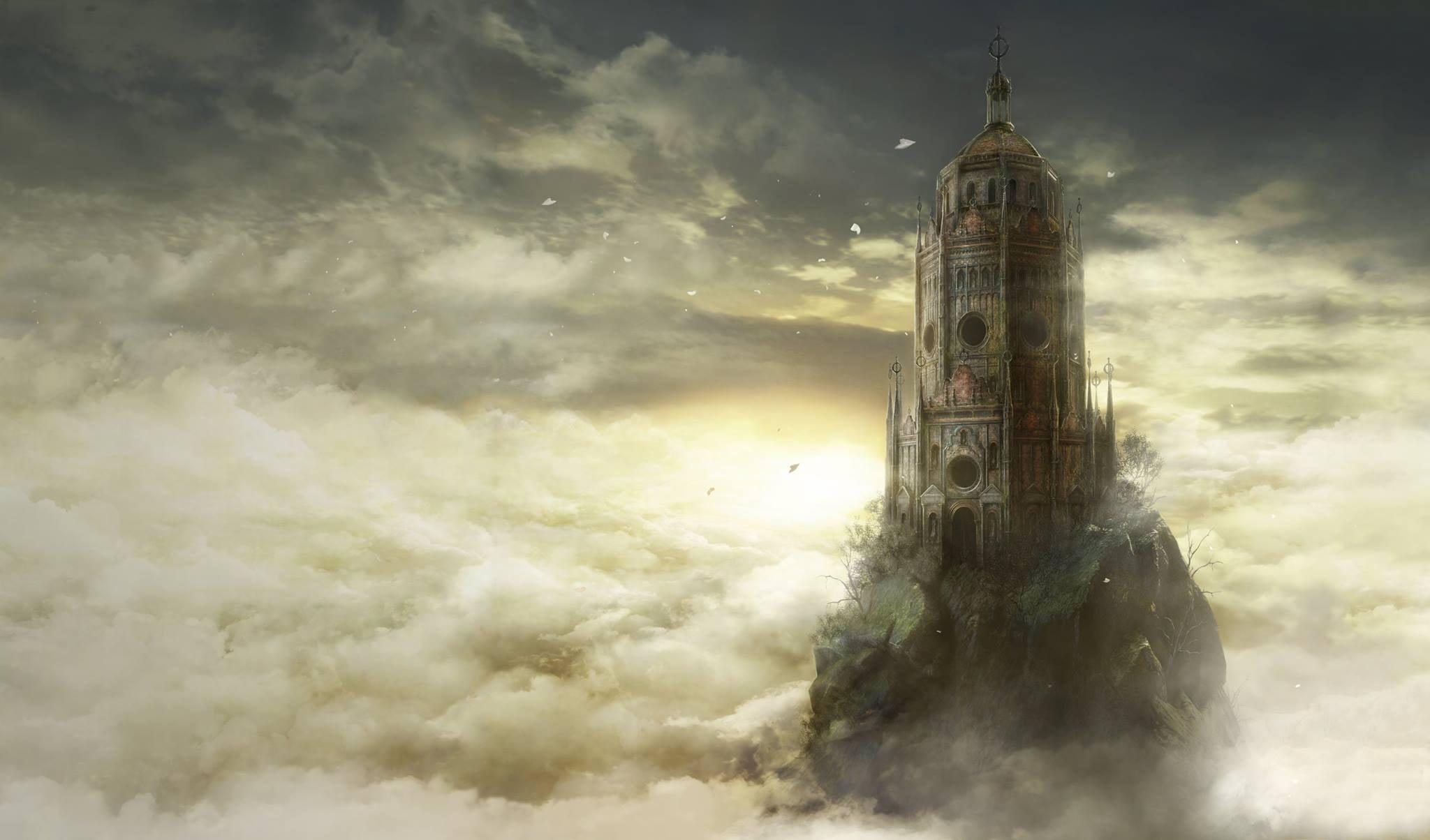 Image for Dark Souls 3: The Ringed City walkthrough - The Dreg Heap to Earthen Peak Ruins