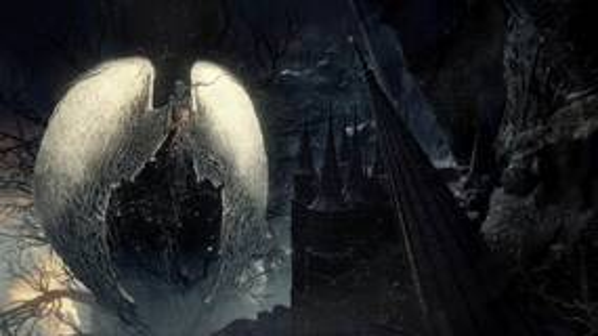 Image for Dark Souls 3: The Ringed City walkthrough - Earthen Peak Ruins optional loop