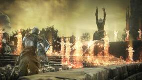 Image for Dark Souls 3: The Ringed City walkthrough - Mausoleum Lookout to Ringed Inner Wall