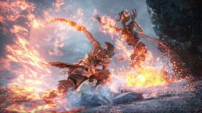 Image for New Dark Souls 3: The Ringed City screens come with the usual warnings about spoilers in the flavour text