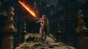 Image for Dark Souls 3: watch someone flawlessly beat one of The Ringed City's hardest bosses, naked, armed only with a broken sword