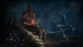 Image for Dark Souls 3: The Ringed City walkthrough - Ringed City Streets