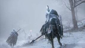 Image for Dark Souls 3 patch 1.9 brings a tonne of Ashes of Ariandel fixes, out this week