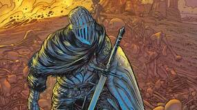 Image for Dark Souls comic sells out on day one, second printing coming soon
