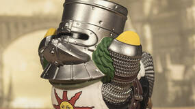 Image for Look what they did to Solaire