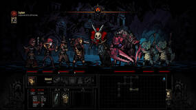 Image for In spring 2016 you'll be able to play Darkest Dungeon on PS4, Vita